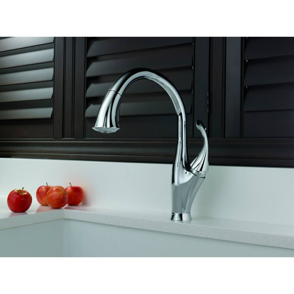 American Faucets | ::: Kitchen By Line :::